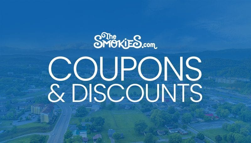 Area Coupons and Discounts