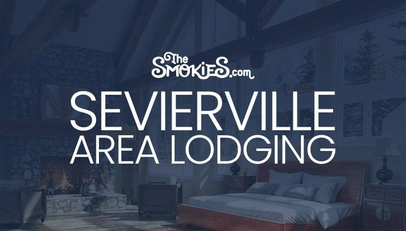 The Smokies Lodging - Sevierville