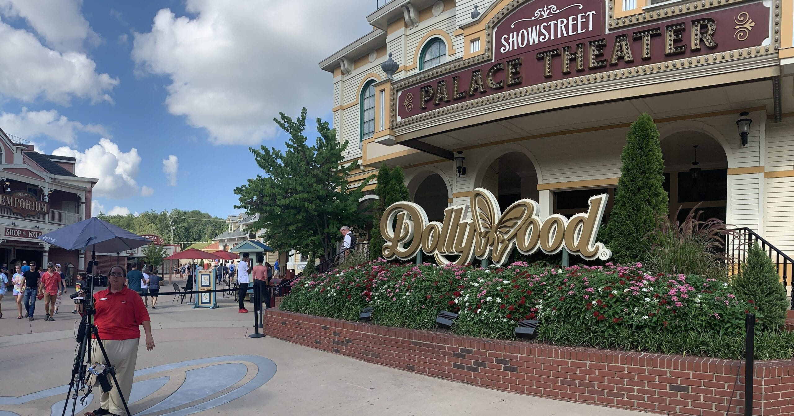 Dollywood Insider's Guide