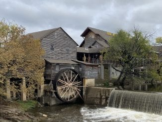 The Shops at Old Mill