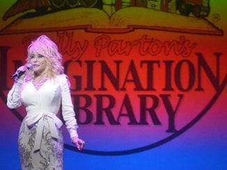Dolly Parton to be featured in ABC Special