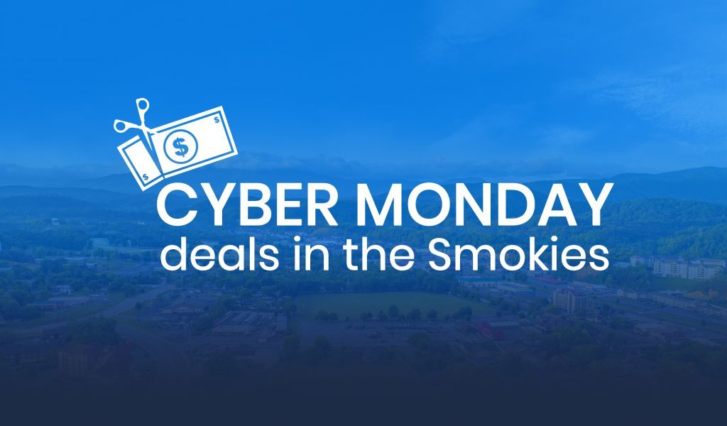 Miss Black Friday? Never fear, Cyber Monday deals are here!