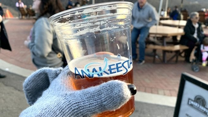 Anakeesta in Gatlinburg
