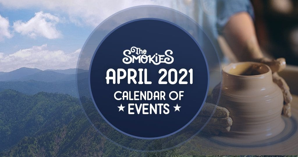 April Events 2021
