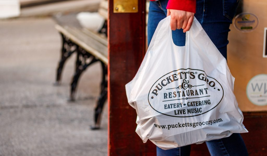 Puckett's parent company launches gift card sale and staff relief fund in wake of pandemic