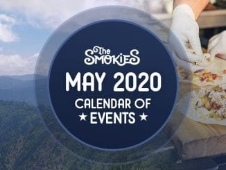 May 2020 Calendar of Events in the Smokies