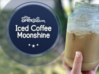 Coffee moonshine