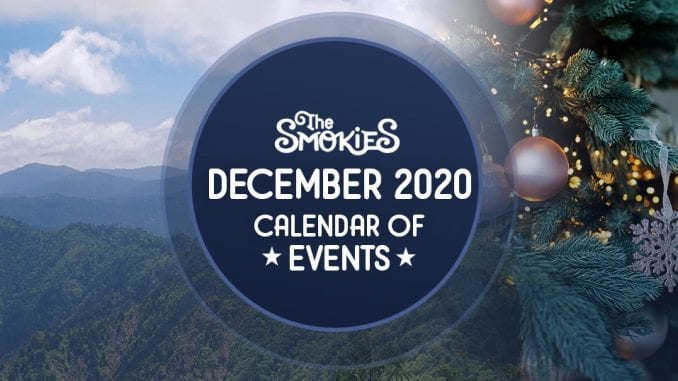 Sevierville Christmas Parade 2020 December 2020: Upcoming events in Pigeon Forge, Gatlinburg