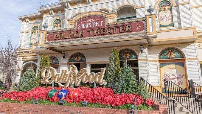 The Dollywood we know and love today has roots going back to the early 1960s (photo by Michael Gordan / Shutterstock.com)
