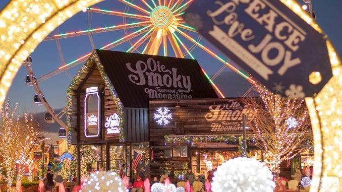 Is Ober Gatlinburg Open On Christmas Day 2020 10 things to do this Christmas in Gatlinburg, Pigeon Forge 2020
