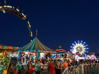 The Sevier County Fair is officially underway in Sevierville, Tenn. and celebrating their 85th anniversary.