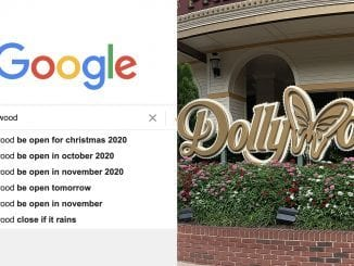 We answer the most frequently googled questions about Dollywood (photo by Morgan Overholt/TheSmokies.com)