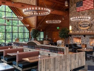 Southern Comfort is now open in Gatlinburg, Tenn (photo courtesy of Westgate Resorts/Southern Comfort)