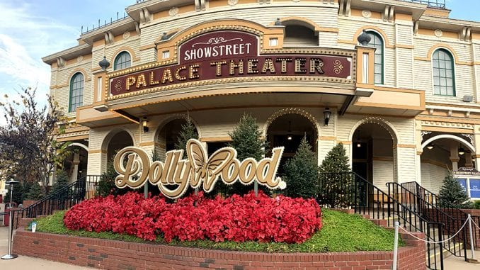Dollywood is set to reopen on March 13, 2021 (photo by Alaina O'Neal/TheSmokies.com)