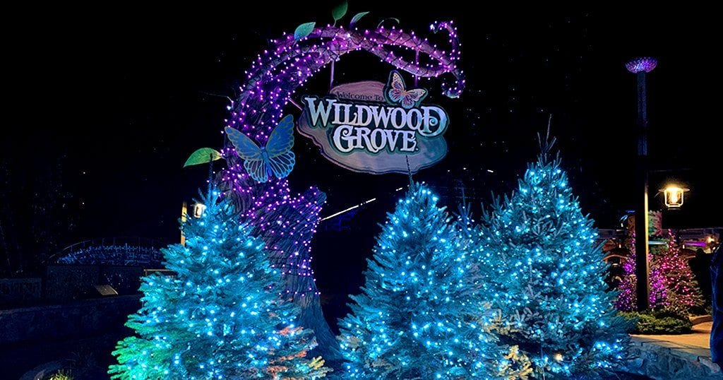 Top 6 magical things about Dollywood's Smoky Mountain Christmas 2020