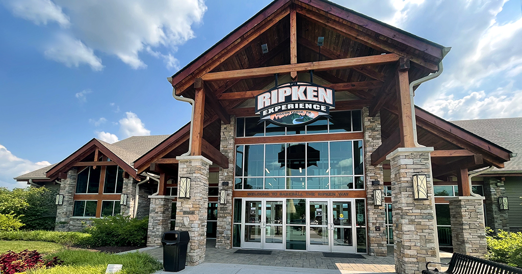 The Cal Ripken Experience Pigeon Forge
